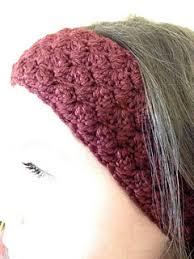Ear Warmer Crochet Pattern Classy Ravelry Ripple Shell Ear Warmer Pattern By Catie Sheeran