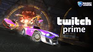 We did not find results for: Twitch Prime In Game Content Comes To Rocket League Rocket League Official Site
