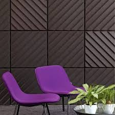 decorative acoustic panels. Acoustic Wall Panel Sound Absorbing Polyester Tiles Stripes Collection By Decorative Panels Canada