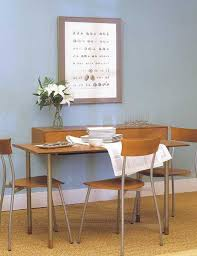 room saving furniture. Console Table With Extendable Top. Space Saving Furniture From European  Room