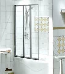 bathtub shower door nice trackless bathtub doors pictures inspiration the best trackless shower door bathtub shower bathtub shower door shower doors