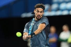 ATP Cup 2020, Fabio Fognini rimontato e battuto da Daniil ...