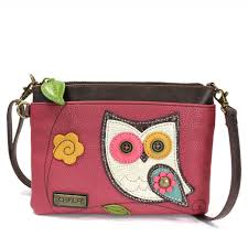 magicalxgirl last year texas us leather owl purse