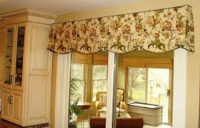 french country kitchen curtains roosters how to add with regard window treatments designs 7