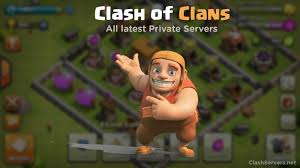 Clash Of Lights 10 Update 2019 Best Clash Of Clans Private Servers Apk List Of Latest