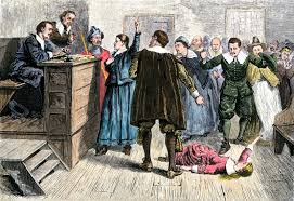 Witchcraft - The witch hunts | Britannica