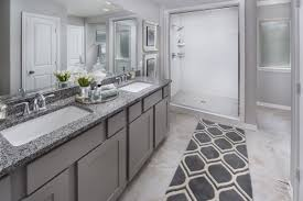 spacious all white bathroom. Would You Like To Spend All Day Getting Ready In This Spacious Bathroom? White Bathroom