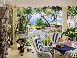 pool patio decorating ideas. Exotic-outdoor-space-barbados-patio Decorating Around Your Pool Patio Ideas