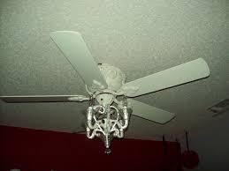 elegant chandelier ceiling fan light kit