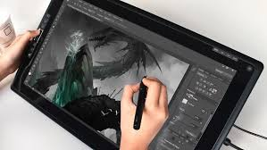 Best Tablet For Reading Music Charts 7 Best Huion Tablets For Graphic Designers In 2019 Just