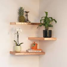 Small Picture Best 25 Copper shelf ideas only on Pinterest Pallet towel rack