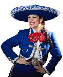 About - Veronica Robles | Female Mariachi