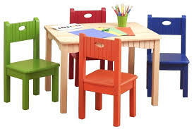kids wooden table and chairs home and furniture luxurious table and chairs on for kids chair
