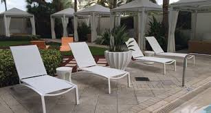 Outdoor Patio Furniture Replace or Restore FCAP