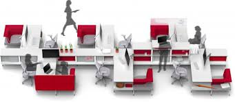 herman miller office design. Yves Bhar And Herman Miller Are Reinventing The Office For A More Connected Generation Design F