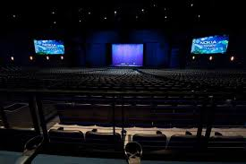 Microsoft Theater Section Orchestra Center Row Ss Seat
