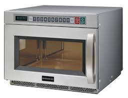 Heavy Duty Microwaves Daewoo The Affordable Professional Commercial Microwave
