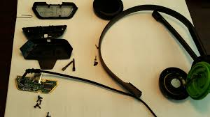 i tore down my xbox one headset xbox hardware and accessories op8v4x8 jpg