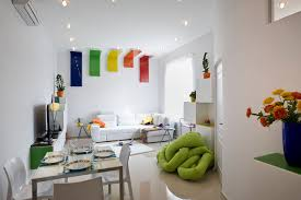Colorful Interior Design how does colorful interior design affect our mood in the house 5499 by uwakikaiketsu.us
