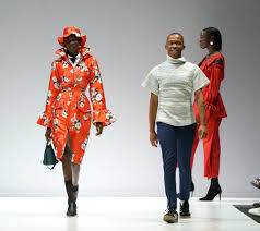 African Fashion Designers 2019 Thebe Magugu Wins Lvmh Prize For Young Designers The New