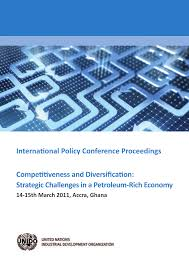 International Policy Conference Proceedings Competitiveness and ...