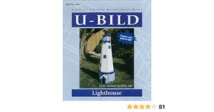 Following the lead i came to a website that asked for us $67 for their free plans. Woodworking Project Plan To Build A 5ft New England Lighthouse Seasonal Woodworking Project Plans Amazon Com