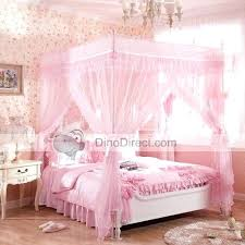 pink bed canopies romantic household double ruffle 4 poster canopy for sale home improvement license renewal . Pink Bed Canopies Canopy Color Check Home Improvement Contractor