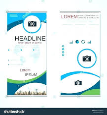 6 Sided Brochure Template Two Sided Brochure Template 2 Templates One Flyer Onemonthnovel Info