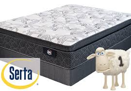serta mattress. Simple Serta Serta Grantham Firm Pillow Top Mattress Inside A