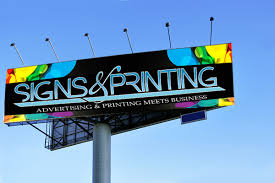 Billboard Printing Chicago Large Banner Printing Chicago Chicago