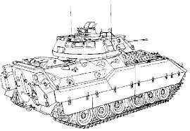 Military Coloring Pages Army Tank Coloring Page Military Coloring