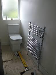DIY How to install a towel radiator YouTube