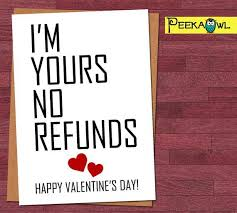 Funny Valentines Day Quotes For Him