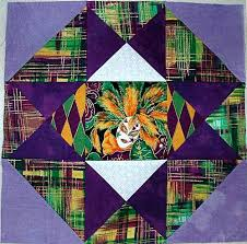 Rebuilding New Orleans, Block-by-Block - Quilting Gallery ... & My proposal is that groups, guilds, and individuals make quilts using the  swamp angel block. Adamdwight.com