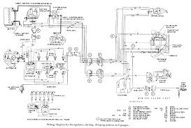 ford alternator wiring diagram wiring diagrams 1965 ford f