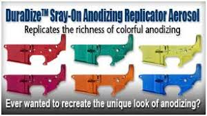 Duracoat Aerosol Color Chart Duracoat Firearm Finishes