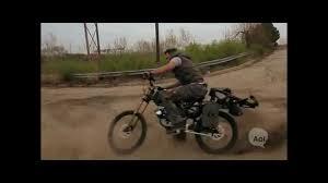 motoped survival black ops in action youtube