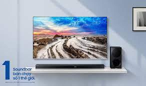 Loa thanh Samsung HW-M550/XV – Mua Sắm Điện Máy Giá Rẻ