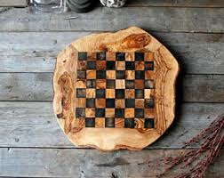 Game With Stones And Wooden Board Board Games Etsy CA 93
