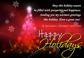 happy holidays greeting messages. Plain Greeting Holidaygreetings For Happy Holidays Greeting Messages