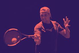 Is tennis player Tennys Sandgren America's first alt-right ...