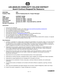 It Project Manager Resume Sample Doc Resume Ideas It Manager Resume