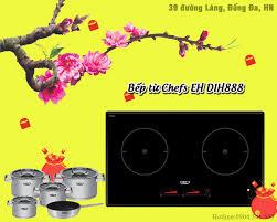 Tại sao Bếp từ Chefs EH DIH888 lại HOT đến thế? | Web Rao Vặt - Website mua  bán rao vặt miễn phí hàng đầu Việt Nam