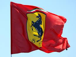 Powered By Ferrari Mehr Sport Kicker