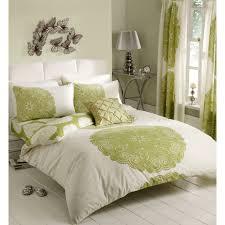 Next Cream Bedroom Furniture Gaveno Cavailia Manhattan Duvet Cover Set In Cream And Green