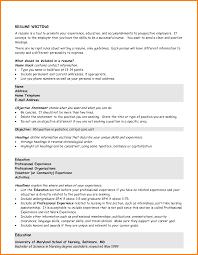 Resume Objective Statements Useful Captures 19 General Samples
