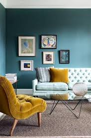 26 spaces that will make you embrace ochre