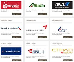 Save Aadvantage Miles By Booking On Etihad Airways