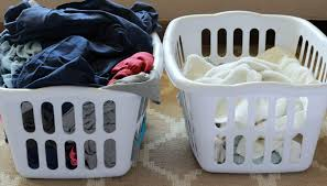 Six Common Mistakes You Make When Washing Your Clothes  Houston How To Wash Colors