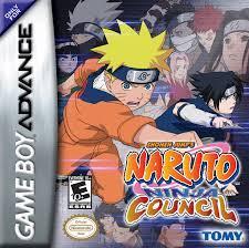 Naruto Ninja Council 3 Gba Rom - comicsfasr